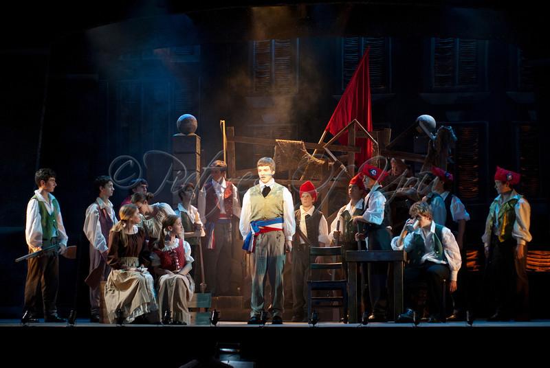 Les Misérables 181