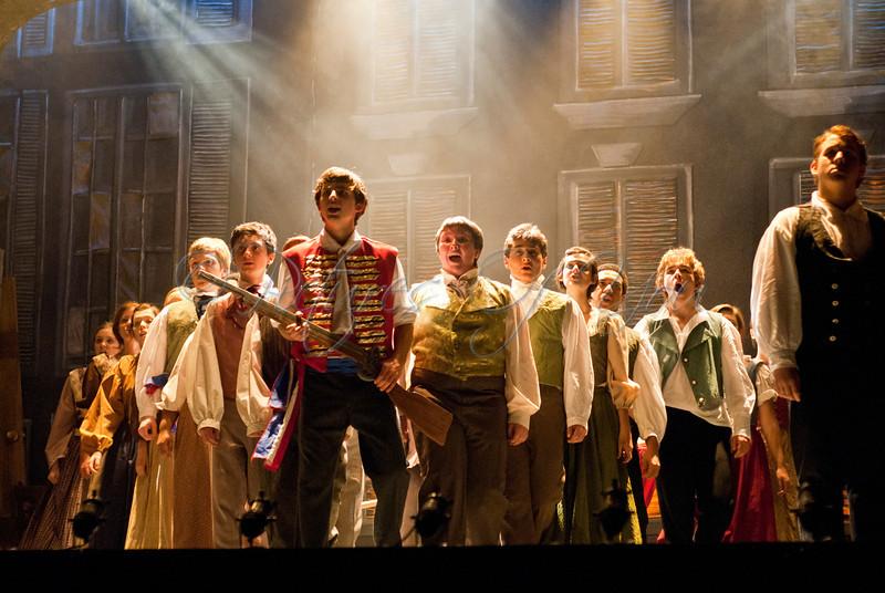 Les Misérables 155