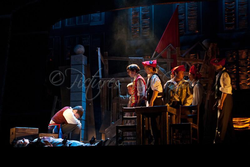 Les Misérables 199