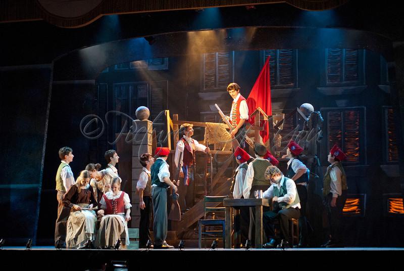 Les Misérables 179