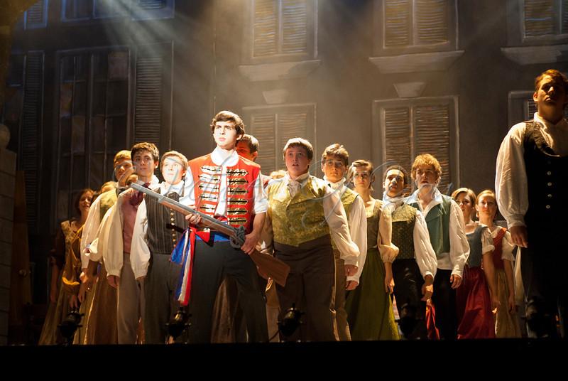 Les Misérables 156