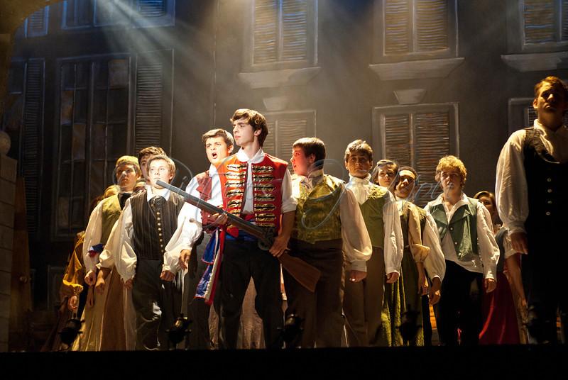 Les Misérables 157