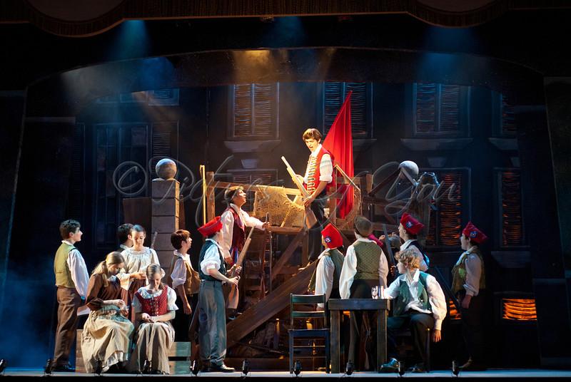 Les Misérables 180