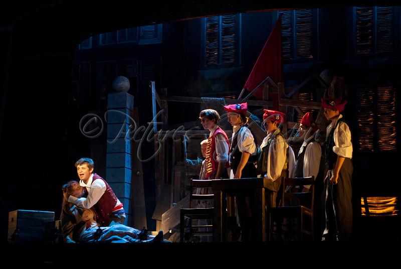 Les Misérables 198
