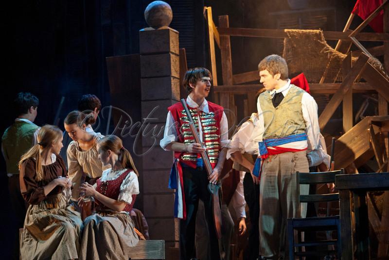 Les Misérables 188