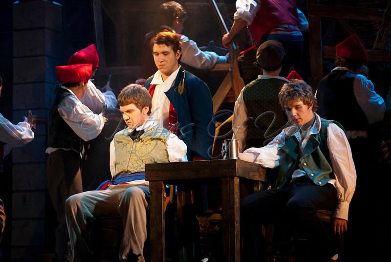 Les Misérables 200