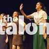 Little Shops of Horrors Play on Thursday, Jan. 21 at Argyle High School in Argyle , TX. (Faith Stapleton  / )