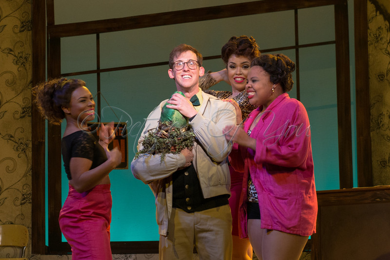 Little Shop of Horrors 072
