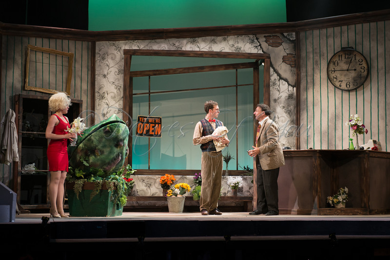 Little Shop of Horrors 091