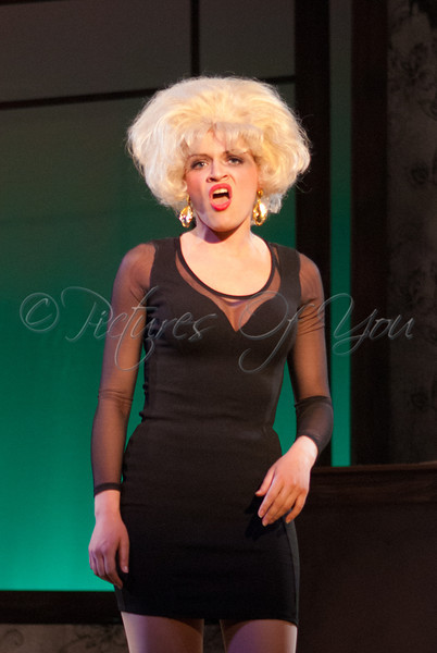 Little Shop of Horrors 018