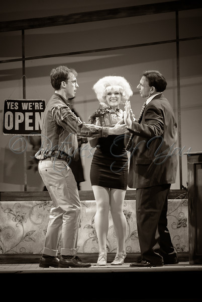 Little Shop of Horrors 032