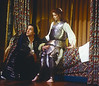 'The London Cuckolds' Play performed in The Lyttelton Theatre, National Theatre, London UK 1998