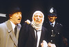 'Loot' Play performed at the Minerva Theatre, East Sussex, UK 1998