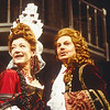 'Love for Love' Play performed in Chichester Festival Theatre, East Sussex, UK 1996