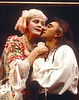 'Lust' Play performed in the Theatre Royal, Haymarket, London, UK 1993