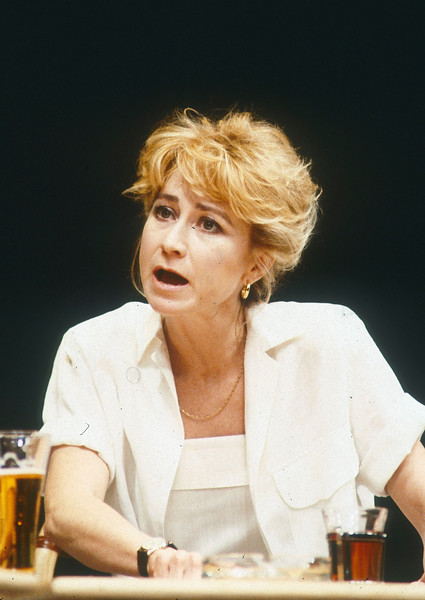 'Made in Bangkok' Play performed at the Aldwych Theatre, London, UK 1986