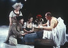 'Marat/Sade' Play performed in the Olivier Theatre, National Theatre, London, UK 1997