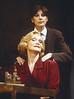 'Marlene' Play performed at the Lyric Theatre, London, UK 1997