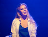 'Marry Me A Little' Musical by Stephen Sondheim performed at the Barn Theatre, Cirencester, Gloucestershire, UK