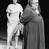 'Mary after the Queen' Play performed by the Royal Shakespeare Company, UK 1985