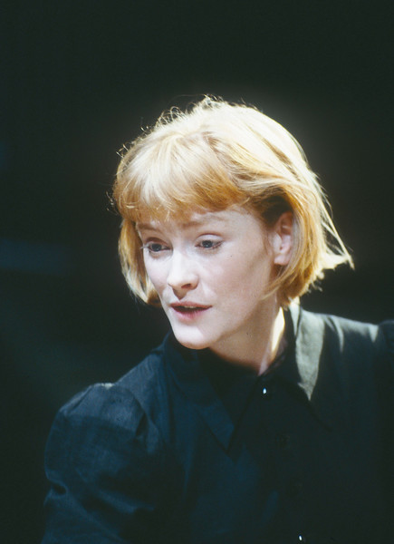 'Measure for Measure' Play performed by the Royal Shakespeare Company, UK 1991