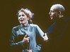 'Measure for Measure' Play performed by the Royal Shakespeare Company, UK 1994