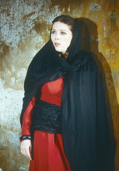 'Medea' Play performed at the Almeida Theatre, London, UK 1992