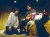 'Memory of Water' Play performed at Hampstead Theatre London, UK 1996