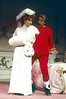 'Mind Millie for Me' Play performed at the Theatre Royal, Haymarket, London, UK 1996