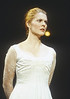 'Miss Julie' Play performed at the Theatre Royal Haymarket, London, UK 2000
