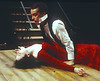 'Miss Julie' Play performed at the Young Vic Theatre, London, UK 1996