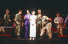 'Miss Saigon' Musical performed at the Theatre Royal, Haymarket, Kondon, UK 1989
