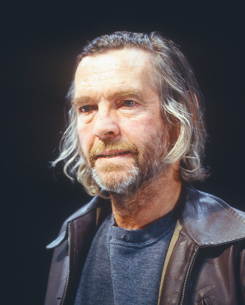 'Moscow Stations' Play performed at the Garrick Theatre, London, UK 1995