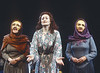 'Mountain Giants' Play performed in the Cottesloe Theatre, National Theatre, London, UK 1993