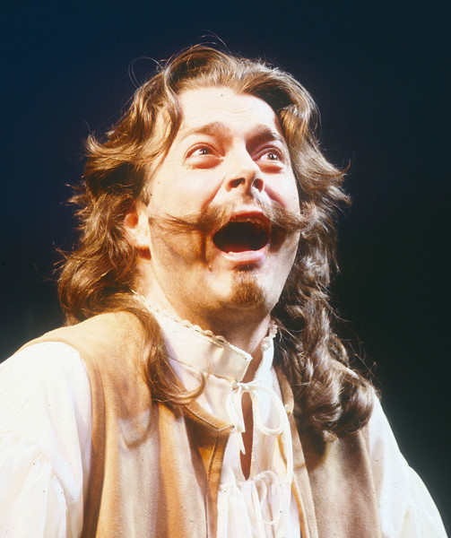 'Much Ado About Nothing' Play performed by the Royal Shakeapeare Company, UK 1990