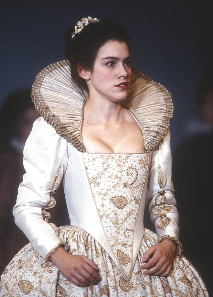 'Much Ado About Nothing' Play performed by the Royal Shakespeare Company, UK 1996