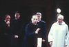 'Murder in the Cathedral' Play performed by the Royal Shakespeare Company, UK 1993