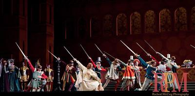 National Ballet Romeo & Juliet
