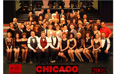 OLPD 2002 Chicago Nov 6