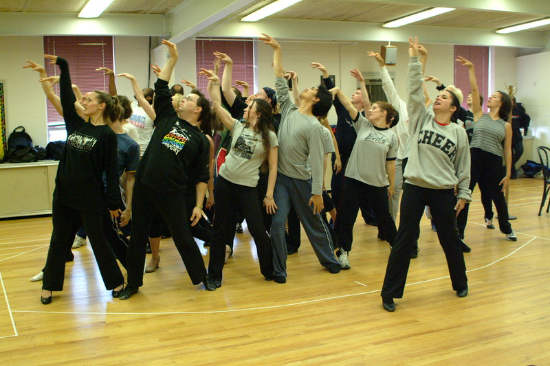 OLPD 2002 Chicago Rehearsal (2011)
