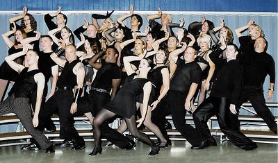 OLPD 2002 Chicago Rehearsal