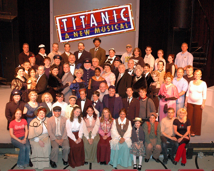 OLPD 2006 Titanic 04