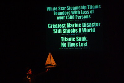 OLPD 2006 Titanic May 31