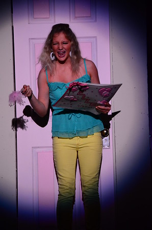 OLPD 2012 Legally Blonde May 29