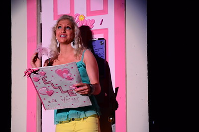 OLPD 2012 Legally Blonde May31