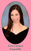 Erin Cunnea Ensemble OLPD 2012 Legally Blonde Headshot Oval (1318)