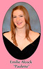 Emilie Alcock Paulette OLPD 2012 Legally Blonde Headshot Oval (1086)