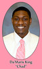 Da'Maris King Chad OLPD 2012 Legally Blonde Headshot 1925