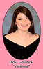 Delia Goldrick Vivienne OLPD 2012 Legally Blonde Headshot Oval (1360)