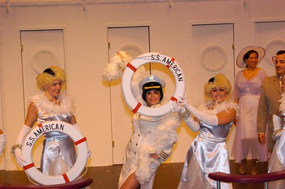 OLPD Anything Goes 2004